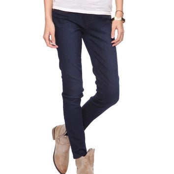 Classic Premium Denim Skinnies