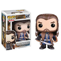 Funko POP! The Hobbit 3 Movie - Vinyl Figure - THORIN OAKENSHIELD: BBToyStore.com - Toys, Plush, Trading Cards, Action Figures & Games online retail store shop sale