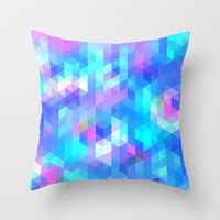 COLOR.FUL.LIFE Throw Pillow by Rui Faria | Society6