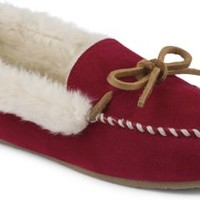 Sperry Top-Sider Paige Slipper Red, Size 12M  Women's Shoes