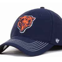 Chicago Bears NFL Game Time Closer Cap