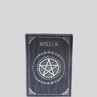 Spell Journal - Large