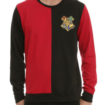 Harry Potter Triwizard Tournament Crewneck Pullover