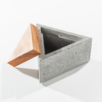 Sawtelle Concrete Box