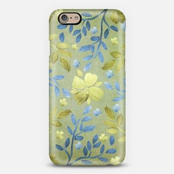 Olivia iPhone 6 case by Lisa Argyropoulos   Casetify
