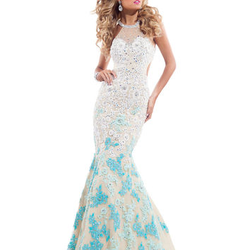 Rachel Allan Prom 6824 Rachel ALLAN Prom Prom Dresses, Evening Dresses and Homecoming Dresses | McHenry | Crystal Lake IL