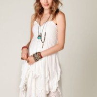 FP ONE Smiles Returning Tube Dress at Free People Clothing Boutique