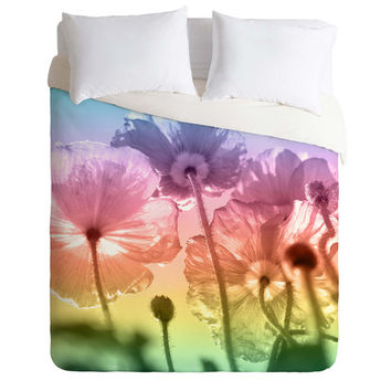 Lisa Argyropoulos A Magical Morning Duvet Cover