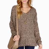 Late Afternoon Sweater $57