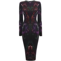 Women Pencil dress - Women Dresses on ALEXANDER MCQUEEN Online Store