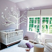 Celebrity Nurseries - tiffanu thiessens nursery