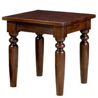 Sourav End Table | Living Room Furniture| Furniture | World Market