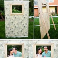 create your own photobooth