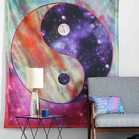 Magical Thinking Celestial Yin-Yang Tapestry- Multi One