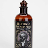 Beethoven No.2 Lavatory Mist- Grey One