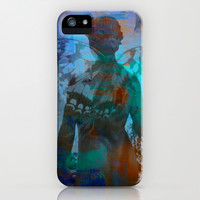 You give me Wings - JUSTART © iPhone & iPod Case by JUSTART  * Syl *