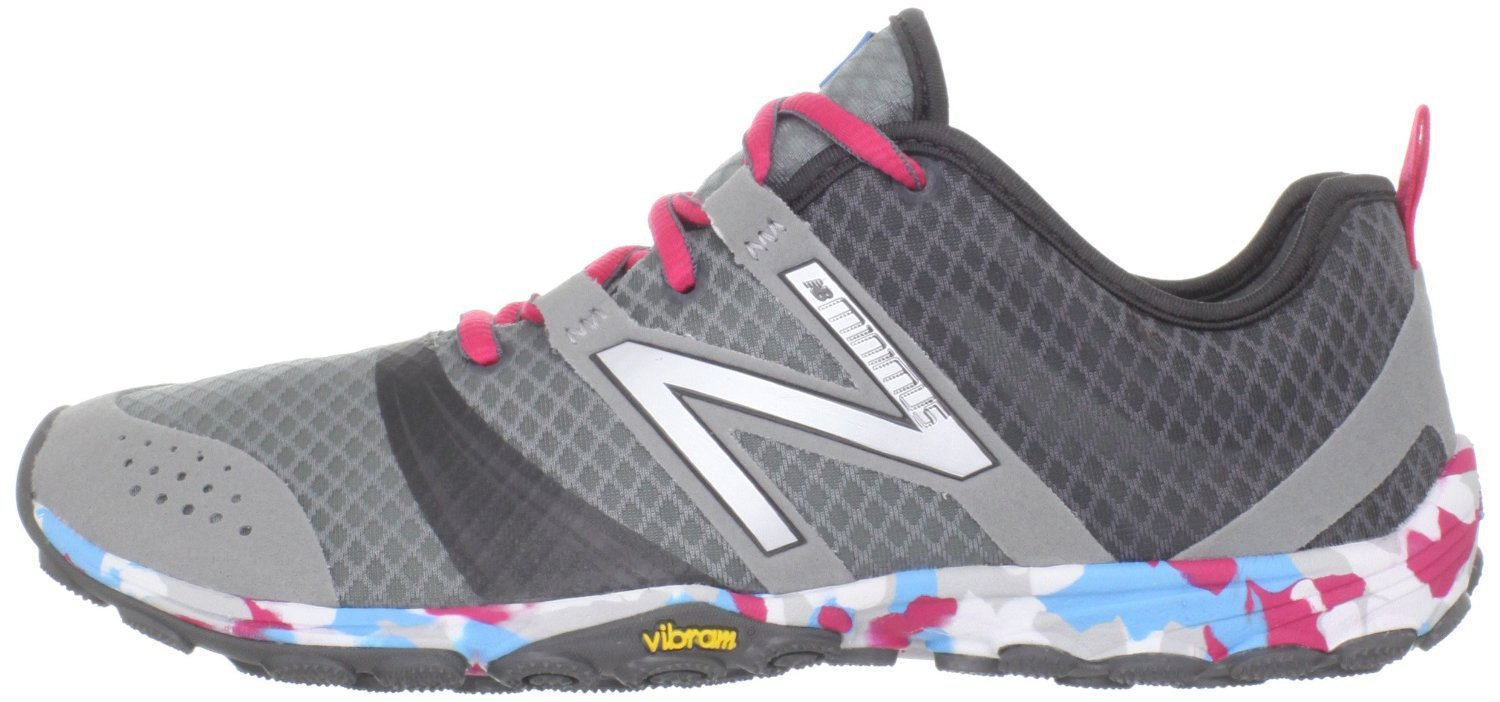 New Balance Women S Minimus Tv W Running Shoes