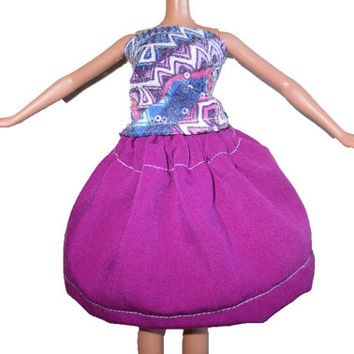 barbie doll outfit Inexpensive