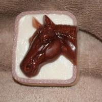 Horse Soap (for Humans) on Luulla