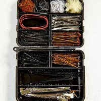 Straight Pin Studio Mini Essentials Pin Kit- Assorted One