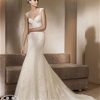 Pronovias Bridal Gown Adela