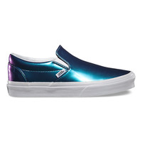 Patent Leather Slip-On   Shop Womens Shoes at Vans