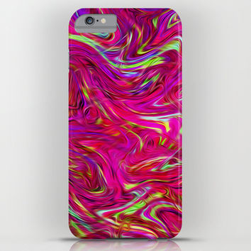 Fluid Colors G253 iPhone & iPod Case by MedusArt | Society6