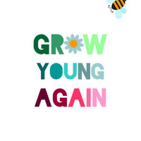 Henry James 8x10 Print - Grow Young Again