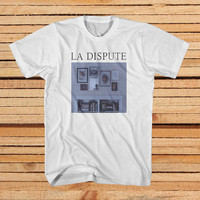 La Dispute Rooms Of The House High Quality T shirt for Men