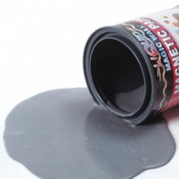 Liquid Magic Wall Magnetic Paint | Edmund Scientific