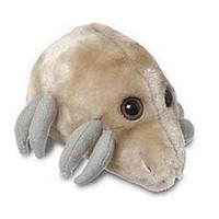 Giant Microbes, Dust Mite | X-treme Geek