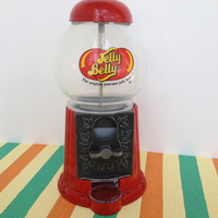 Vintage Jelly Belly Dispenser