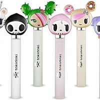 Perfumes roll-on Tokidoki for Sephora