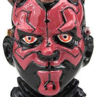 Star Wars, Belt Buckle, Darth Maul