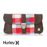 Hurley Market Checkbook Purse - Multi