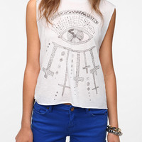 Altru Crosses &amp; Eye Muscle Tee
