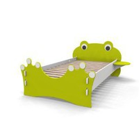 Amazon.com: Legare Frog Twin Bed: Furniture & Decor