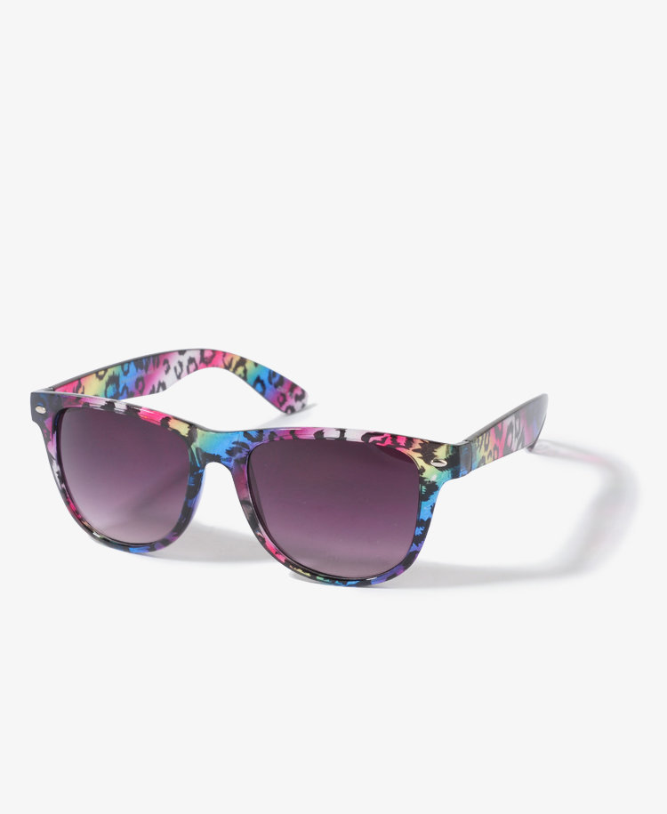 F6823 Wayfarer Sunglasses