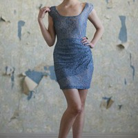 bellflower dress at ShopRuche.com