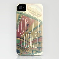 FREVER iPhone Case by Valerie Bee | Society6