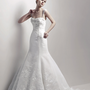 Wholesale Mermaid Sweetheart Cap Sleeve Floor Length Gown with Organza CASTELLON for $236.00 from China : IndeedBuyer.com.  - IndeedBuy