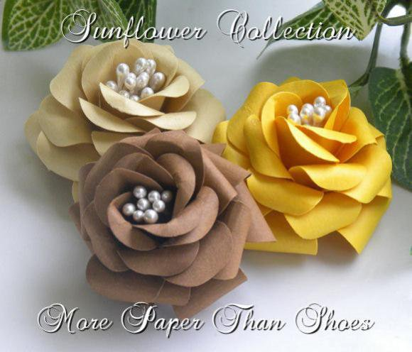 Sunflower Collection Collection - R.. on Luulla