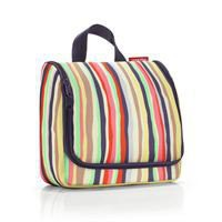 Trousse de toilette stripes