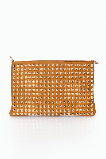 Endless Studs Purse - ShopSosie.com