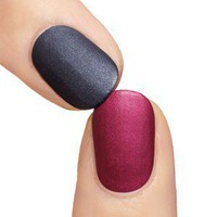 My Style Pinboard / Matte Nail Polish | Real Simple