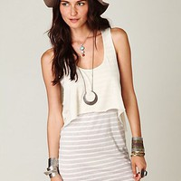 Free People Festival Mini Dress