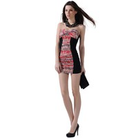 Slim Party Dress - Designer Shoes|Bqueenshoes.com