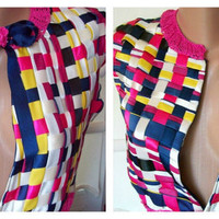 Colorful Ribbon Bolero Jacket 2012 Summer Handmade Free Shipping Elegant