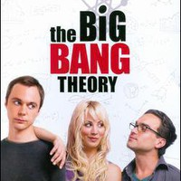 Big Bang Theory: Seasons 1-4 [4 Discs] - DVD