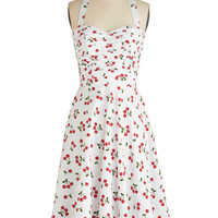 Stop Staring! Fruit Stand Dress | Mod Retro Vintage Dresses | ModCloth.com